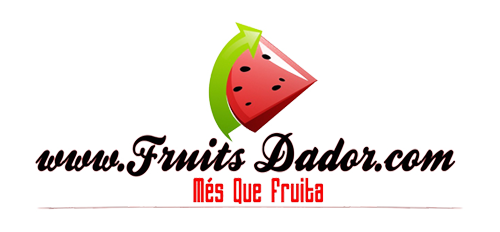 Fruits Dador