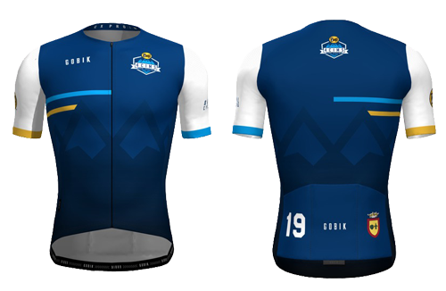 maillot 4Cims